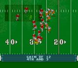 NCAA Football SNES Tackled