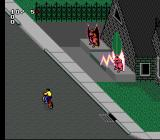 Paperboy 2 SNES Deliver the papers