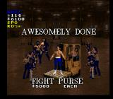 Pit-Fighter SNES Awesomely Done
