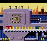 Pushover SNES First level
