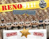 Reno 911 Excessive Force (Browser