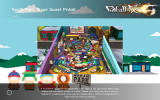 Zen Pinball 2: South Park Pinball Windows <i>Super Sweet Pinball</i> - Loading screen