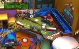 Zen Pinball 2: South Park Pinball Windows <i>Super Sweet Pinball</i> - The mini table you can enter when you launch the ball.