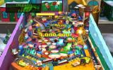 Zen Pinball 2: South Park Pinball Windows <i>Super Sweet Pinball</i> - Scoring points in the multiball mode where the balls are turned into poo.