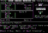 Taipan Apple II Trading Screen