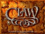 Claw Windows Title screen