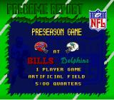 Troy Aikman NFL Football SNES Next game