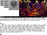 Gateway II: Homeworld DOS Exotic Heechee gardens!..
