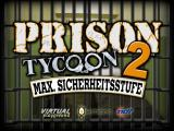 Prison Tycoon 2: Maximum Security Windows loading screen