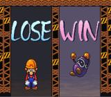 Wrecking Crew '98 SNES You lost the stage