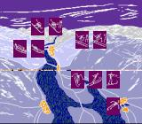 Winter Olympics: Lillehammer '94 SNES The events to play