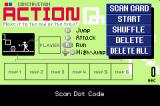 Construction: Action Game Boy Advance Starting with nothing...