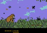 Commodore Format Power Pack 37 Commodore 64 Grod the Pixie: Blast the insects