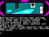 Murder off Miami ZX Spectrum In your office