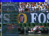 Grand Prix Manager 2 Windows Career options
