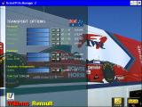Grand Prix Manager 2 Windows Transport options