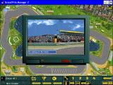Grand Prix Manager 2 Windows TV weather forecast