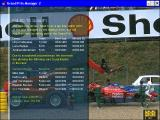 Grand Prix Manager 2 Windows Failed to qualify