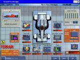 Grand Prix Manager Windows Design: internals