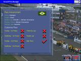 Grand Prix Manager Windows Race announcement