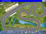 Grand Prix Manager Windows Racing