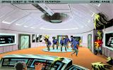 Space Quest V: The Next Mutation (DOS