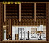 Terminator 2: Judgment Day Genesis Bar's kitchen