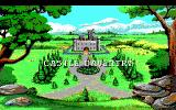 King's Quest V: Absence Makes the Heart Go Yonder! DOS Introduction (EGA/Tandy)
