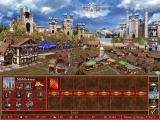 Heroes of Might and Magic III: The Restoration of Erathia Windows There are many different types of towns ...