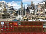 Heroes of Might and Magic III: The Restoration of Erathia Windows ... especially after you have built enough buildings.