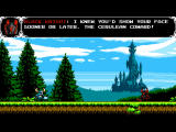 Shovel Knight Windows Black knight appears