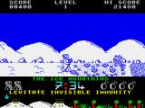 Zythum ZX Spectrum Field of grass