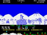 Zythum ZX Spectrum Moneys