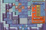 Fire Emblem: The Sacred Stones Game Boy Advance Dungeons
