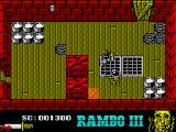Rambo III ZX Spectrum I found something