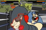 Wade Hixton's Counter Punch Game Boy Advance Super punch