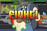 Wade Hixton's Counter Punch Game Boy Advance Fight!