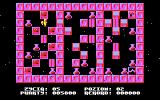 Cosmic Hero Atari 8-bit Level 3