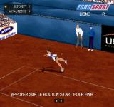 All Star Tennis 2000 PlayStation See the old guy? Actually he's a perv.