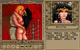 Worlds of Ultima: The Savage Empire DOS For the first time in the series: cutscenes! You've rescued Aiela - but that was just the first major quest!..