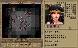 Worlds of Ultima: The Savage Empire DOS Another day, another cave. Displaying Aiela's portrait now