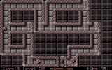 Insector Hecti in the Inter Change Atari ST Level 2: turned the walls to protect myself
