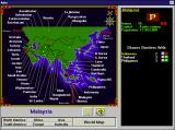 World Empire III Windows 3.x Asia is a big place and I have to conquer it all using the armies of Malaysia