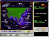 World Empire III Windows 3.x Malaysia is about to attack Indonesia