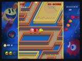 Pac-Mania Zeebo Round 5 has  a side passage that makes Pac-Man get to the opposite side of the map.