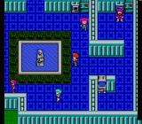 LaGrange Point NES Ground floor
