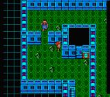 LaGrange Point NES A mini-dungeon that leads to your space ship
