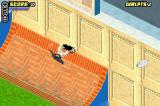Tony Hawk's Pro Skater 4 Game Boy Advance Trying a trick