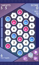 Sumico Android Here we have two targets that have to be reached before the board is refilled
