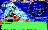 20,000 Leagues Under the Sea (DOS